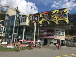 Medran Station