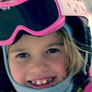 Children's Ski Lesson in Verbier