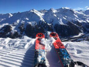 Ski Season Tips