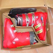 Salomon X3 ski boots
