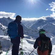 Roddy Willis ski lessons Nendaz ski lessons Verbier