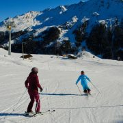 Verbier and Nendaz ski lessons