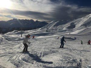 Nendaz & verbier ski school