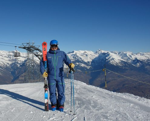 ski schools in verbier & Nendaz