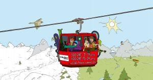 Verbier ski pass 2019