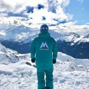 Verbier ski school