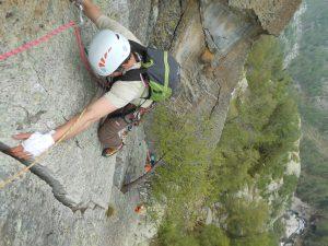 AlpineMojo Team: Ben Langston