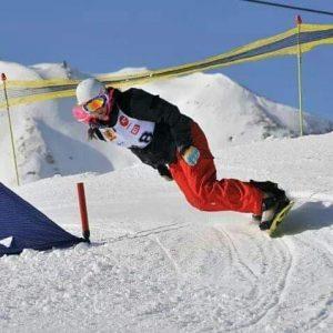 AlpineMojo Team: Emmy Mercier