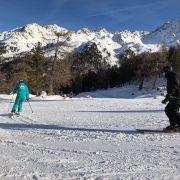 Ski Holiday 2019