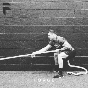 Forge Warehouse Gym partner AlpineMojo Ski School