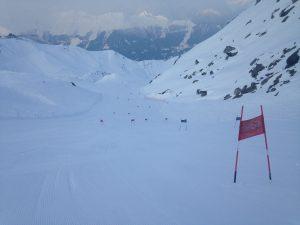 AlpineMojo CORE: Race Training Verbier