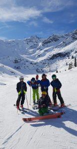 AlpineMojo CORE Juniors