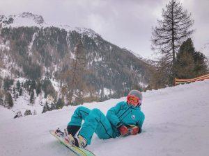 snowboard ski lessons Verbier