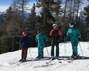 cheapest ski lessons Verbier
