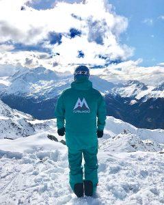 best ski school switzerland